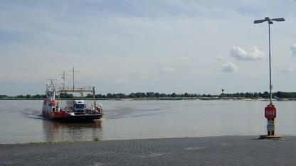 Weserfähre