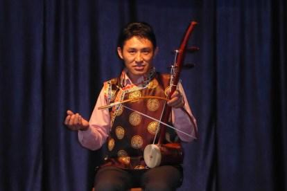 Dharamsala_Musiker