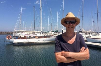 Australien-Melbourne-StKilda-Wolfgang