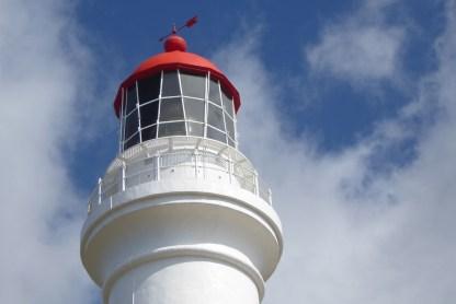 Australien-GreatOceanRoad-Leuchtturm