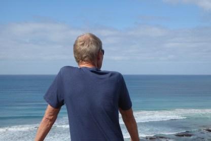 Australien-GreatOceanRoad-Wolfgang