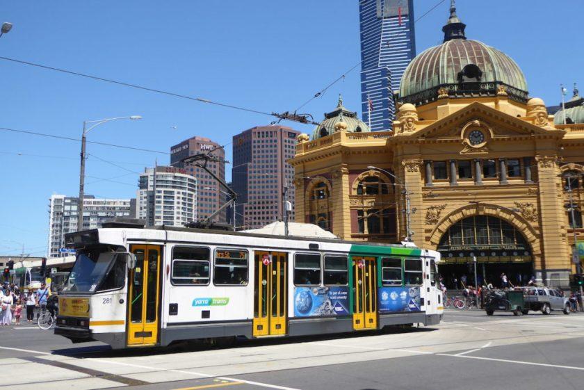 Reisetipps für Melbourne | Wunschaktion bei der Weltreise von Elke Zapf und Wolfgang Eckart