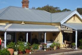 Australien-Camper-Melbourne-Sydney-TilbaTilba-Tea