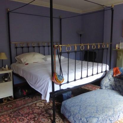 Australien-Sydney-Brickfield-Hill-Zimmer