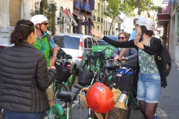 Argentinien-BuenosAires-Portenisima-Radtour