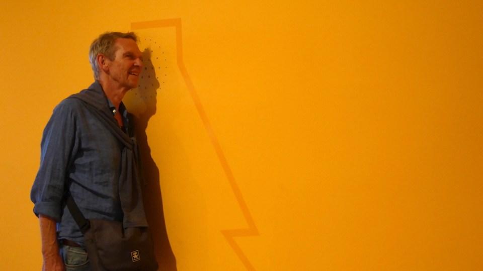 BuenosAires Kunstmuseum Hoerstation | aufmerksam reisen