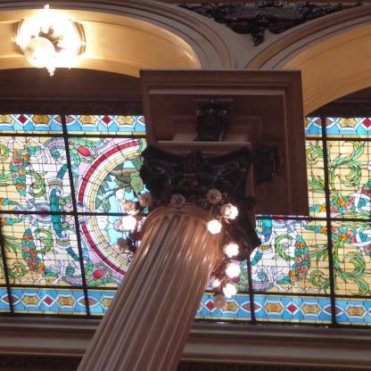 BuenosAires-TeatroColon-Fenster-Saeule