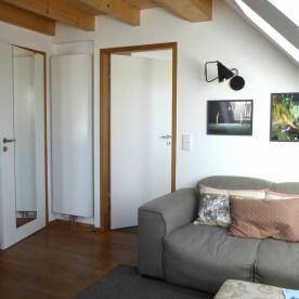 Konstanz Koenigsschlaf Wohnung7 Wohnzimmer