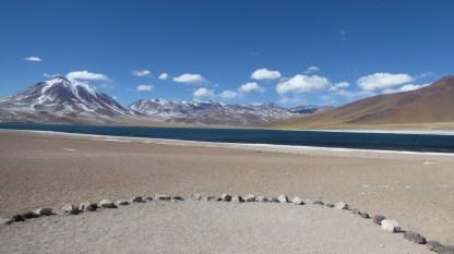 Chile-SanPedroAtacama-LagunaMiniques