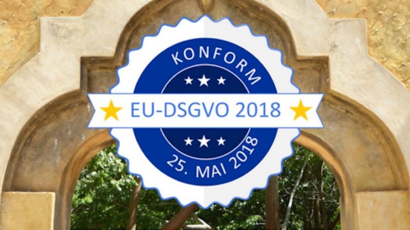 Der Reiseblog www.weltreise-logbuch.de ist EU-DSGVO-konform