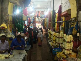 Markt in Margao
