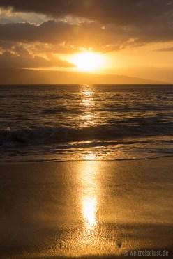 Big Beach - Sonnenuntergang 002