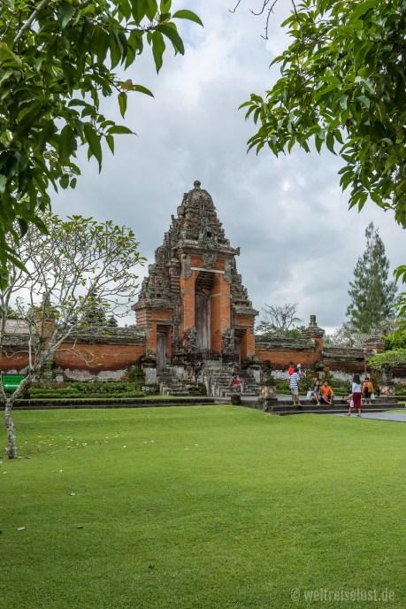 Taman Ayun Tempel