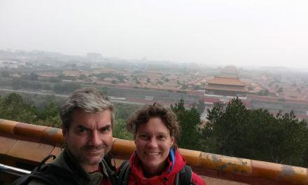 Ein Tag in Peking Bejing – Weltreise Reisebericht