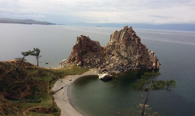 Insel Olchon – Weltreise Reisebericht