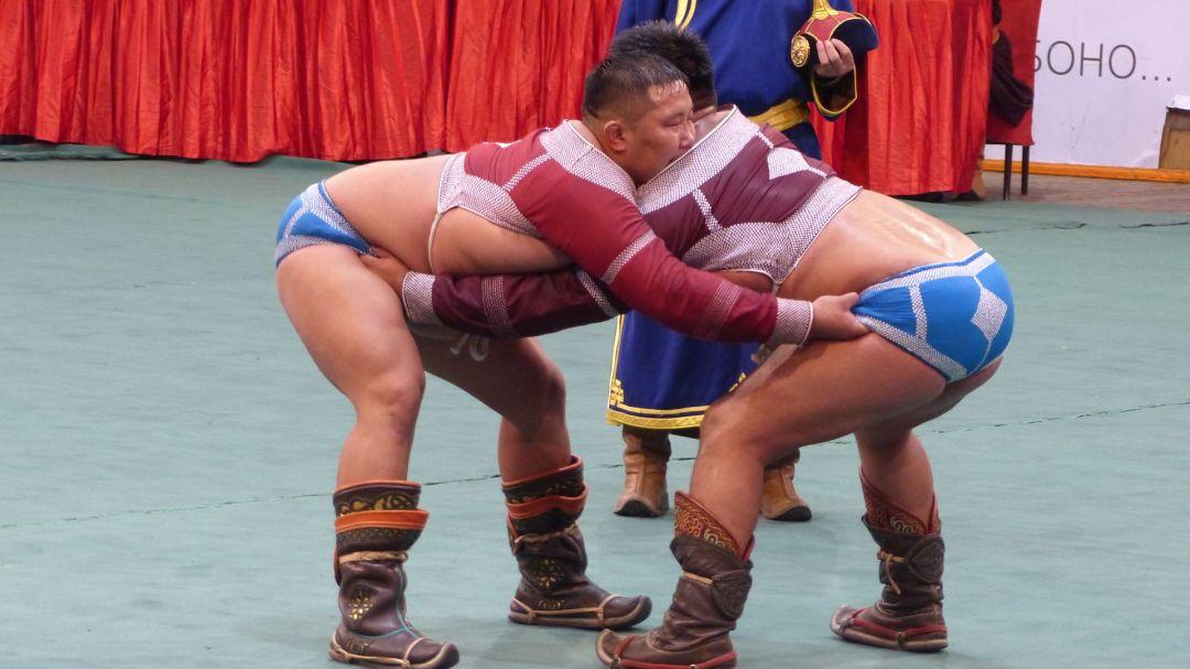 Mongolei Ulan Bator