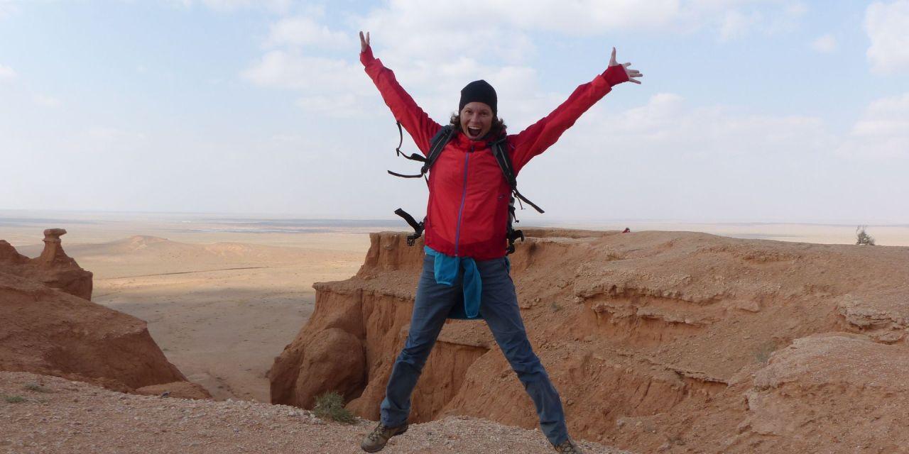 Dalanzadgad und Wüste Gobi – Mongolei Reisebericht