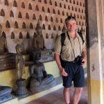 Video – Laos – Vientiane und die Tempel