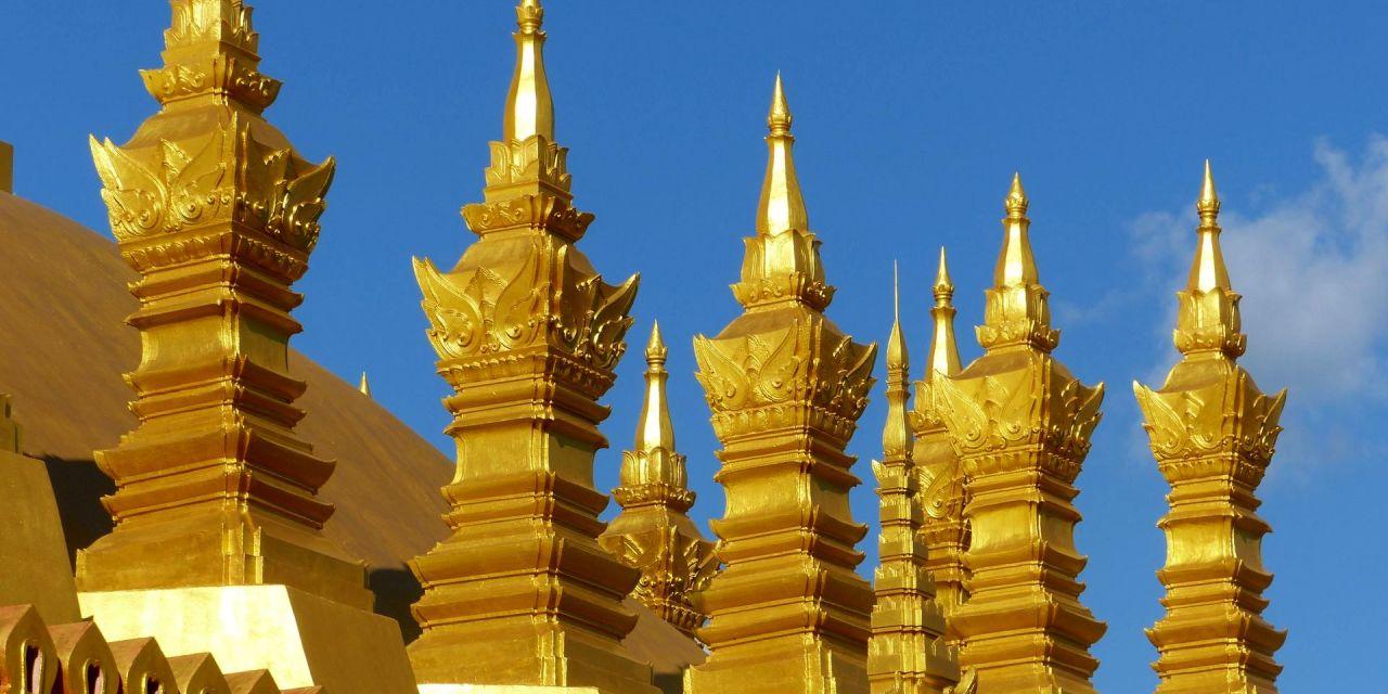 Vientiane Reisebericht – Laos