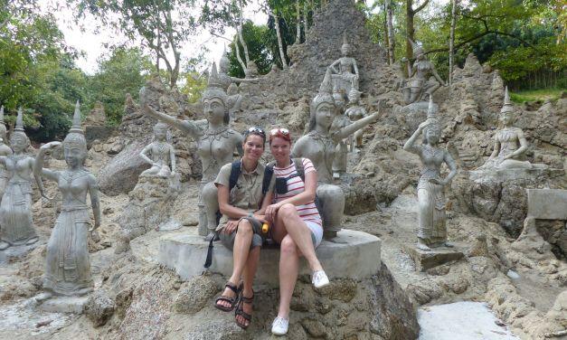 Video aus Thailand – Ko Samui – Urlaub mit der Svister :-)