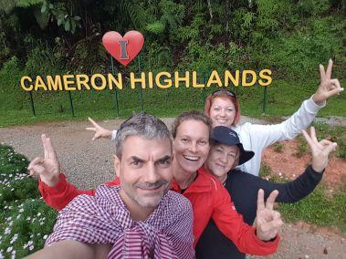 weltreise nocker malaysia Cameron Highland_10