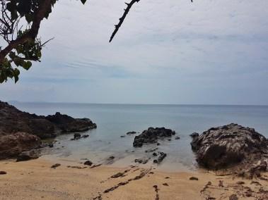 weltreise nocker malaysia Insel Kapas_14