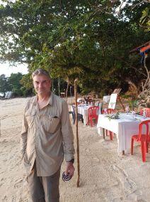 weltreise nocker malaysia Insel Kapas_20