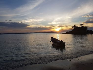 weltreise nocker malaysia Insel Kapas_21