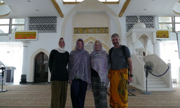 Malaysia – Merang – Insel Redang