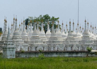 Maynmar – Mandalay