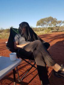 weltreise nocker australien - Gnaraloo Bay - Carnarvon