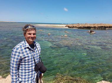 weltreise nocker australien - Gnaraloo Bay - Carnarvon_34
