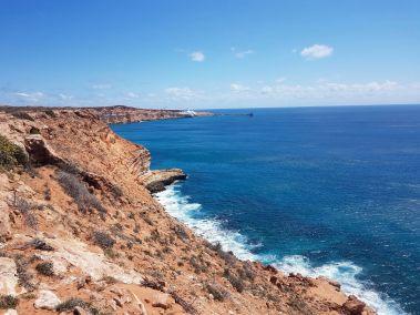 weltreise nocker australien - Gnaraloo Bay - Carnarvon_50