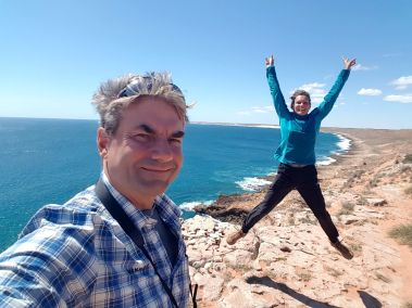 weltreise nocker australien - Gnaraloo Bay - Carnarvon_52