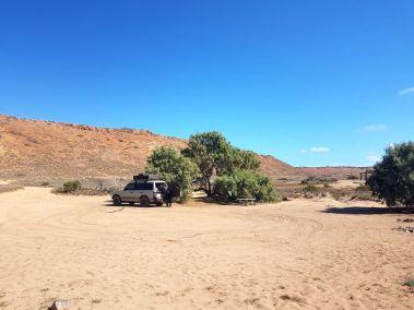 weltreise nocker australien - Gnaraloo Bay - Carnarvon_58