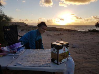 weltreise nocker australien - Gnaraloo Bay - Carnarvon_77