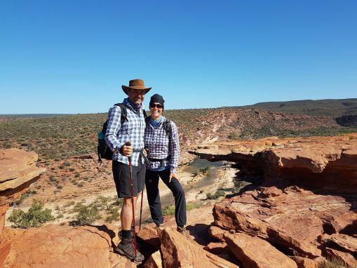 Australien – Kalbarri National Park