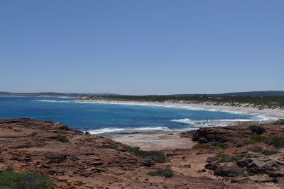 weltreise nocker australien - Kalbarri National Park_284