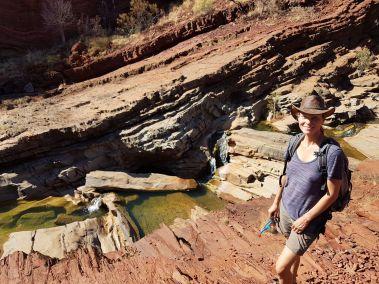weltreise nocker australien - Karrijini National Park_07