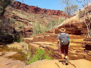 weltreise nocker australien - Karrijini National Park_201