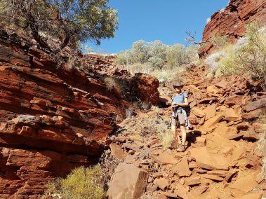 weltreise nocker australien - Karrijini National Park_260