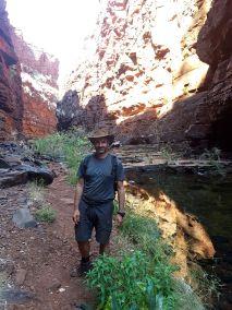 weltreise nocker australien - Karrijini National Park_359