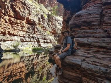 weltreise nocker australien - Karrijini National Park_36