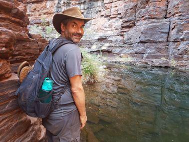 weltreise nocker australien - Karrijini National Park_387