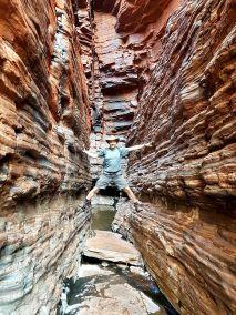 weltreise nocker australien - Karrijini National Park_607