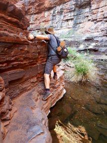 weltreise nocker australien - Karrijini National Park_654