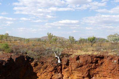 weltreise nocker australien - Karrijini National Park_837
