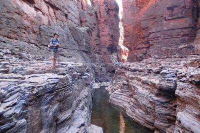 weltreise nocker australien - Karrijini National Park_872