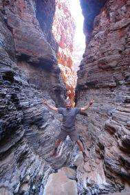 weltreise nocker australien - Karrijini National Park_886