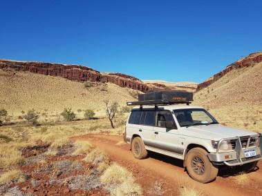 weltreise nocker australien - Millstream National Park_05